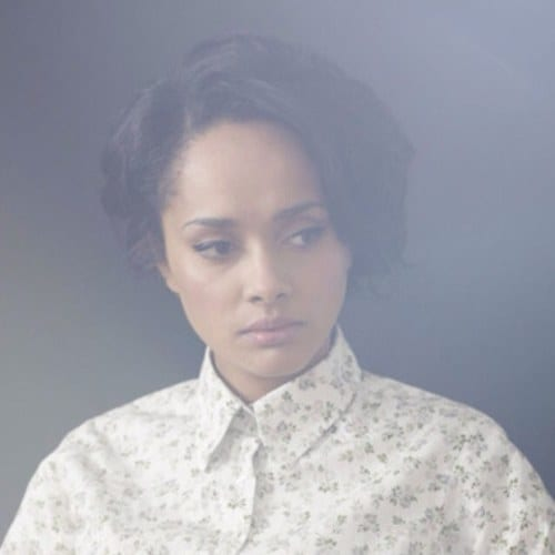 karla crome under the dome