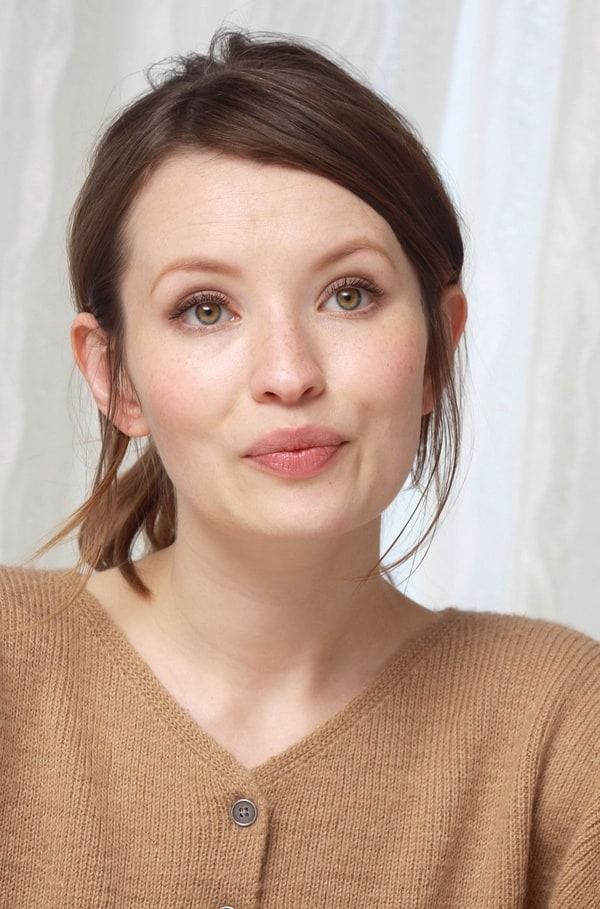 Picture of Emily Browning Naomi Watts Bio