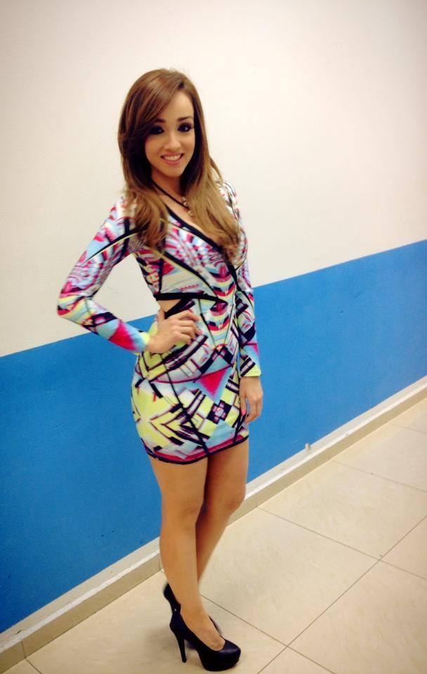 Gaby Lozoya