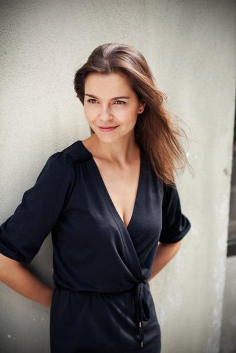Susann Hoecke