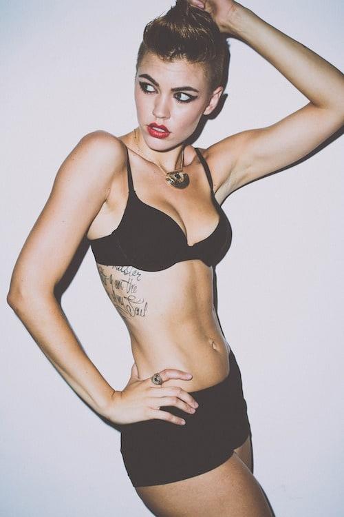Britt Linn