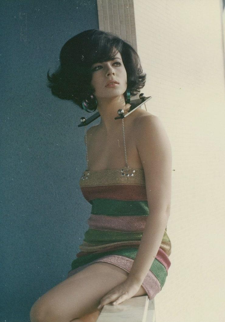Marilu Tolo Nude Photos 94