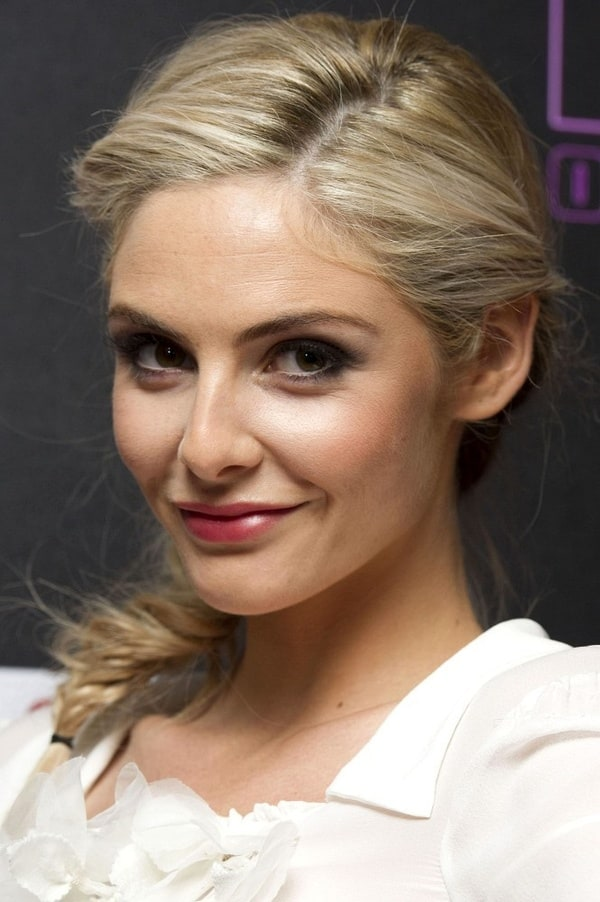 picture of tamsin egerton