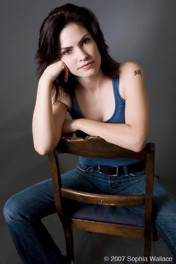 Jill Bennett