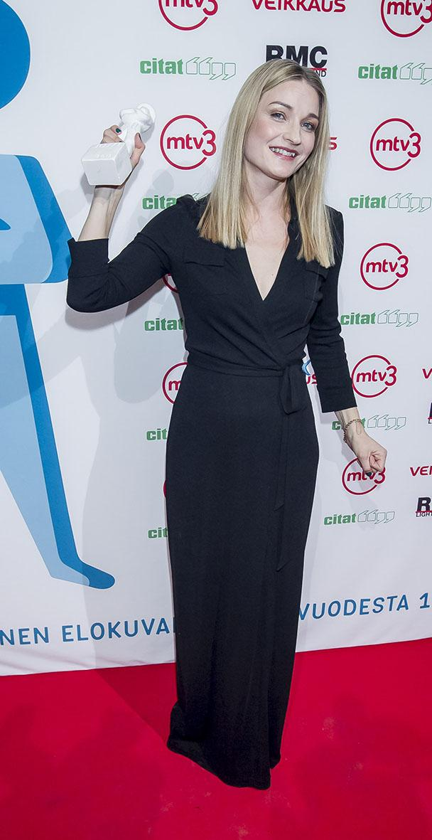 Matleena Kuusniemi nude 730