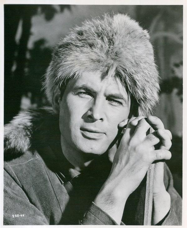 fess parker actor - photo #25