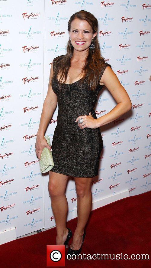 Melissa Claire Egan melissa claire egan pregnant
