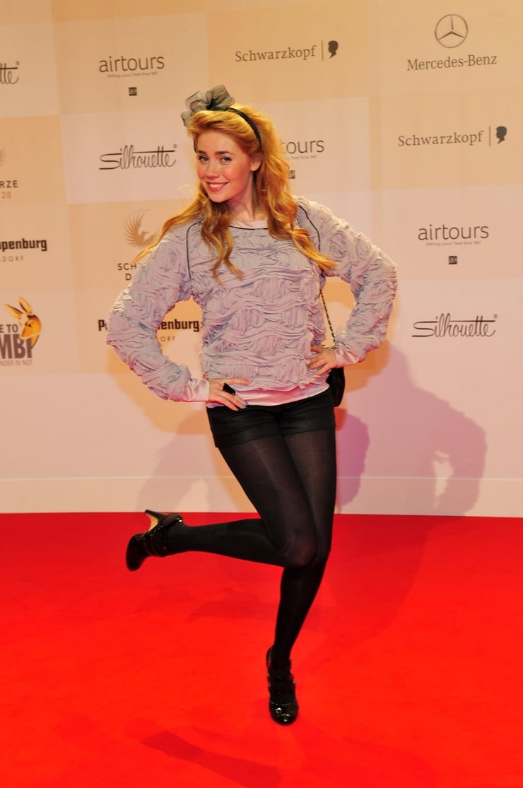 Picture of Palina Rojinski