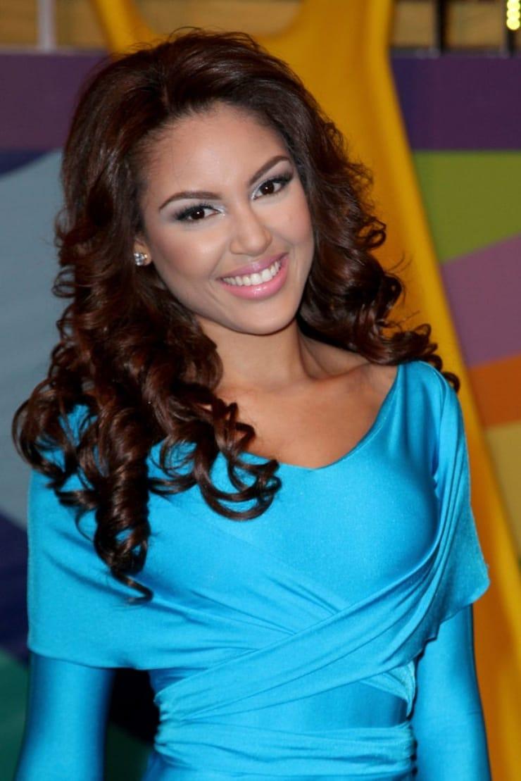 Nabila Tapia