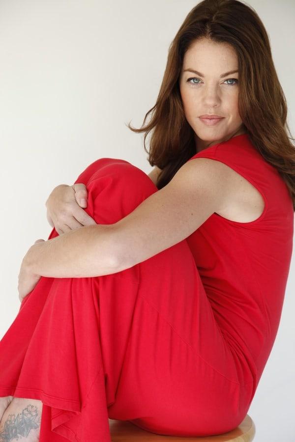 Picture Of Bree Williamson