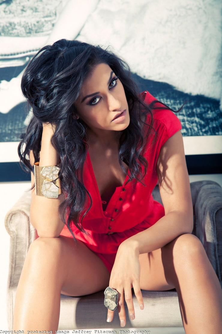 Picture Of Janina Gavankar