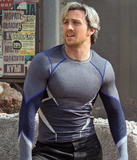 Picture of Quicksilver...