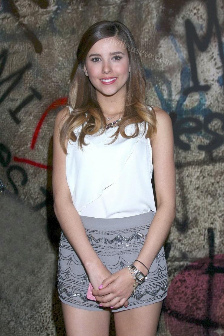 Picture of Paulina Goto Jessica Chastain Born