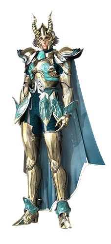 Picture of Saint Seiya: Legend of Sanctuary