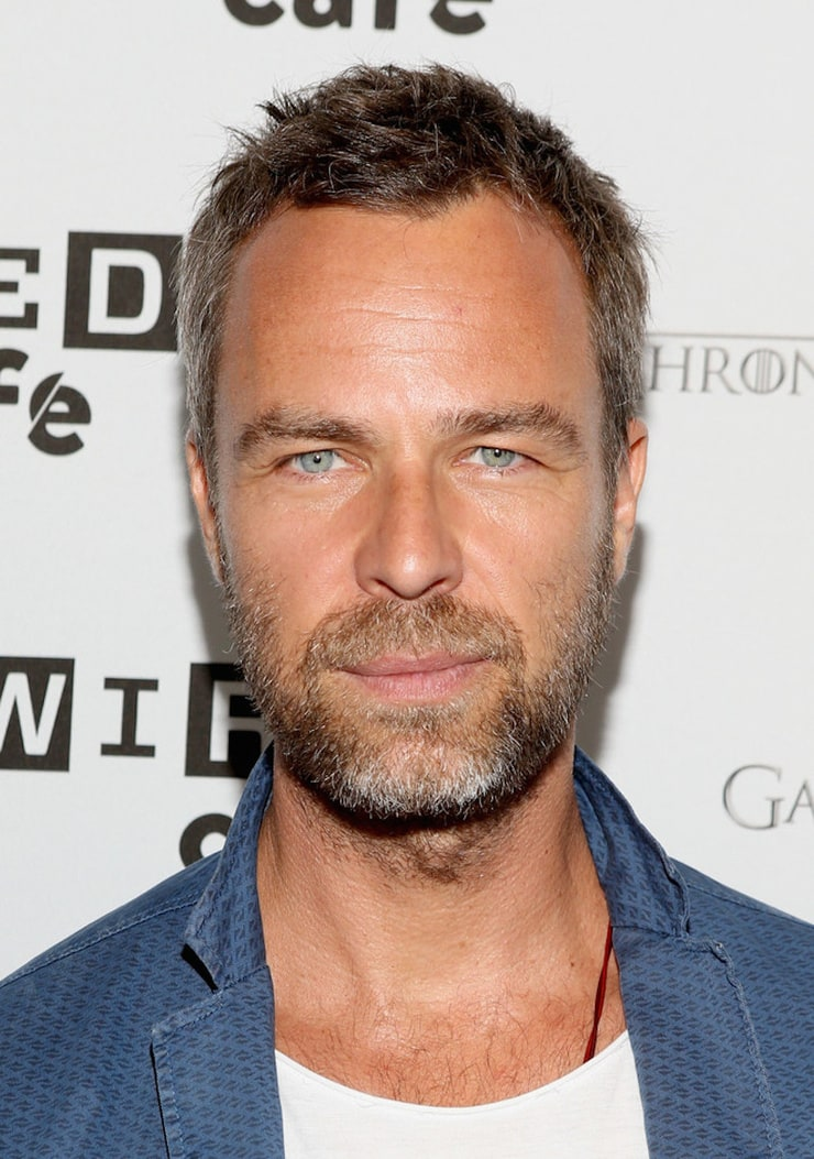 Picture Of Jr Bourne