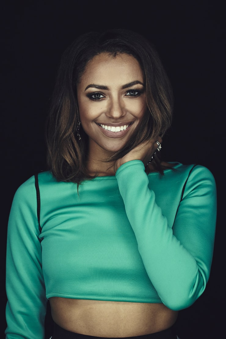 Picture Of Katerina Graham