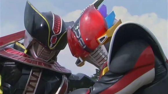 Picture of Saraba Kamen Rider Den-O: Final Countdown