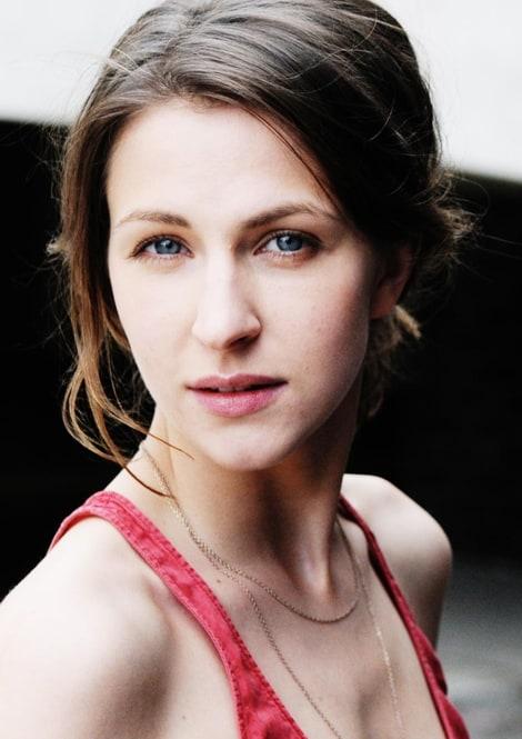 Picture of Natalia Belitski