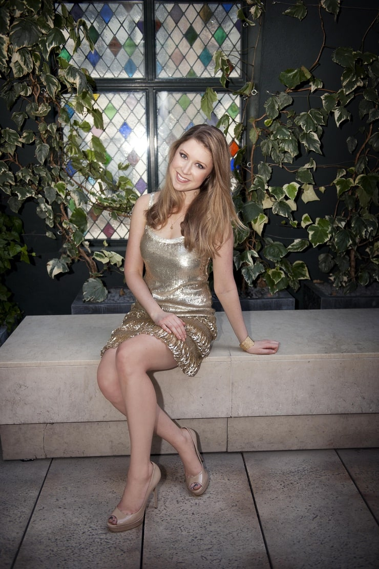 For hayley westenra nude pics and