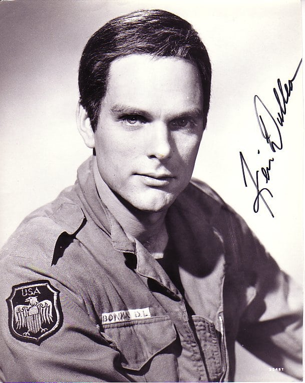 keir dullea pronounce