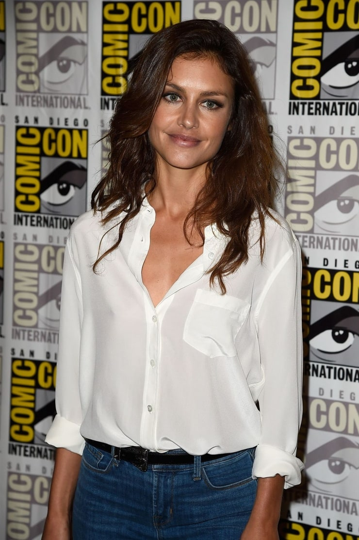 Picture of Hannah Ware
