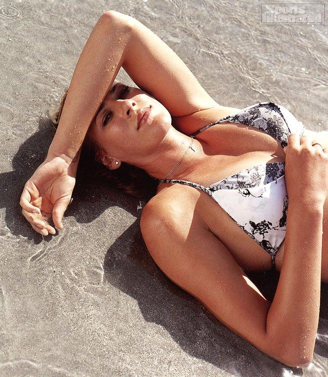 Lauren Jackson (II)