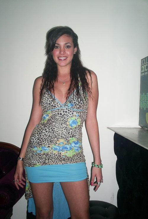 Vanessa Kobi Nude Photos 34