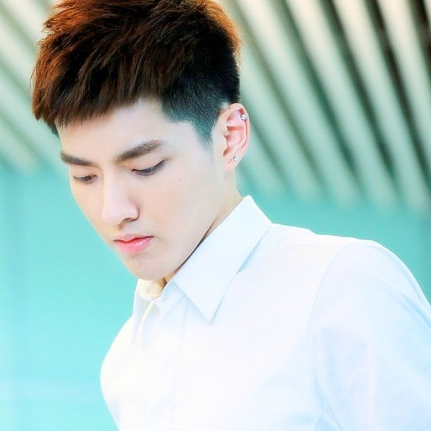 Picture of Kris Wu