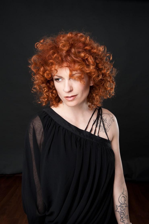 Ludmila Diakovska