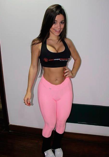 Bianca Anchieta | Bianca Anchieta | Pinterest | Fitness modeling ...