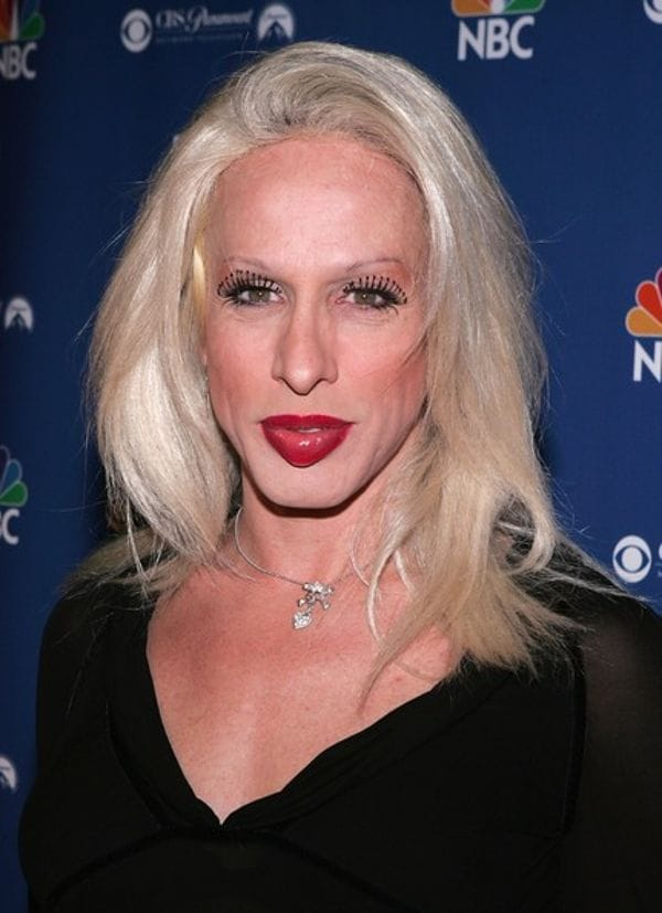 Picture Of Alexis Arquette