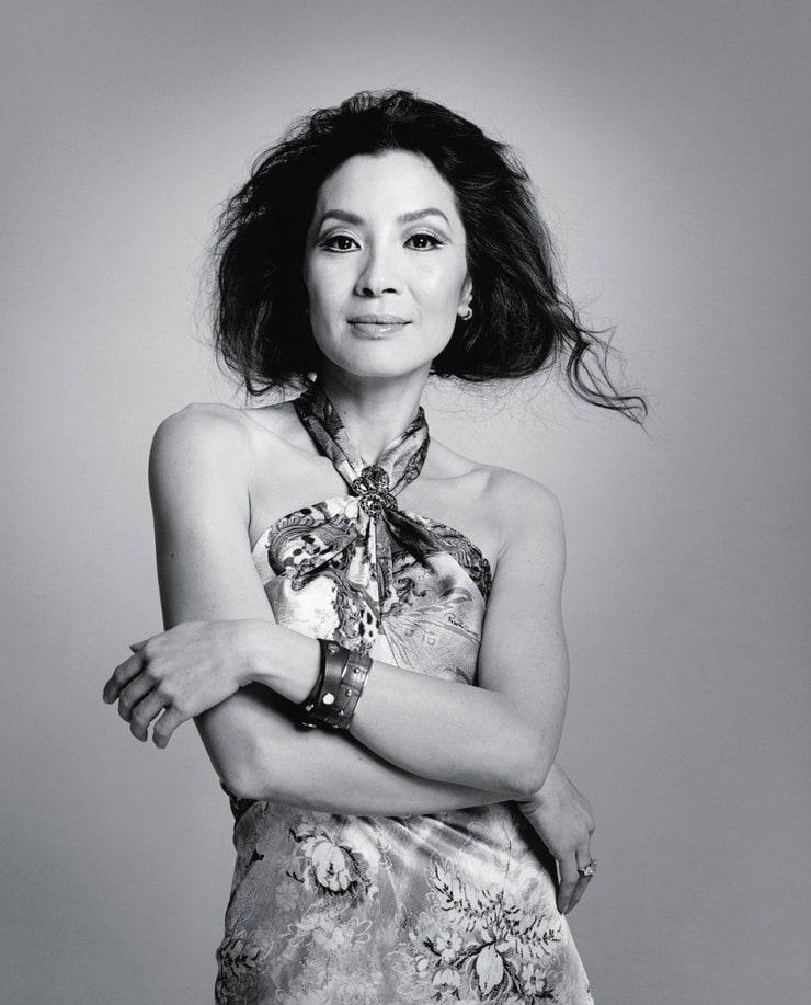 sexpicture Michelle Yeoh