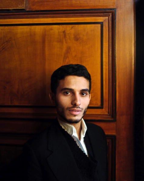 Mehdi dehbi