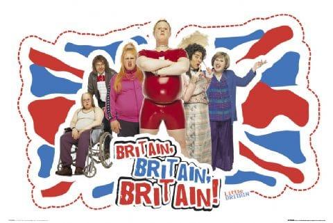 Little Britain                                  (2003-2006)