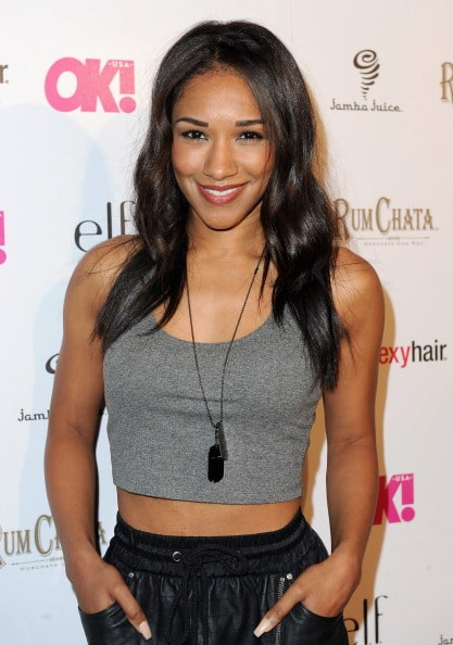 Candice Patton : 600full candice patton from www.listal.com size 417 x 594 jpeg 77kB