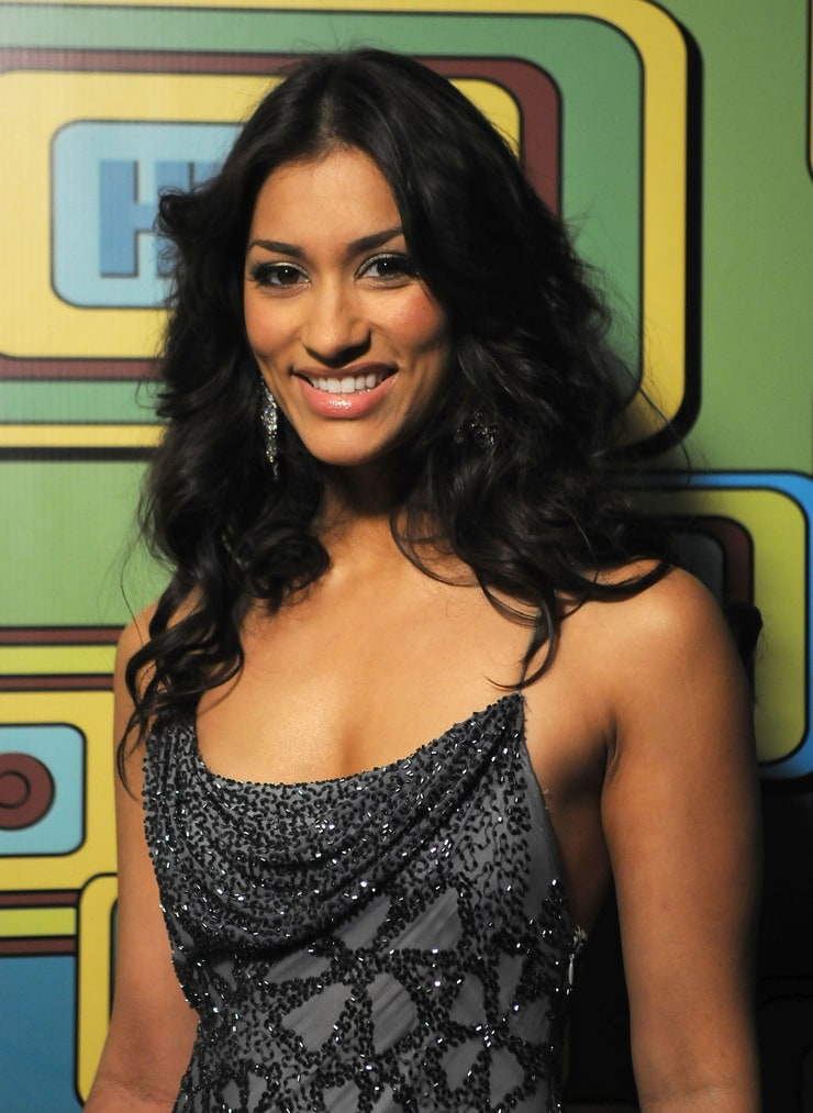 janina gavankar - photo #36