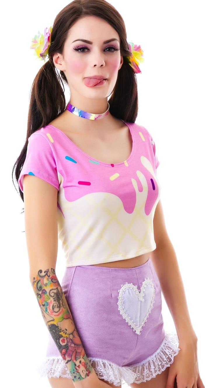 Sabrina Nellie Juarez