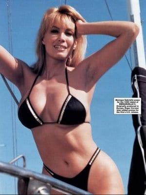 Sideboobs Hot Monique Gabrielle  nude (92 foto), YouTube, underwear