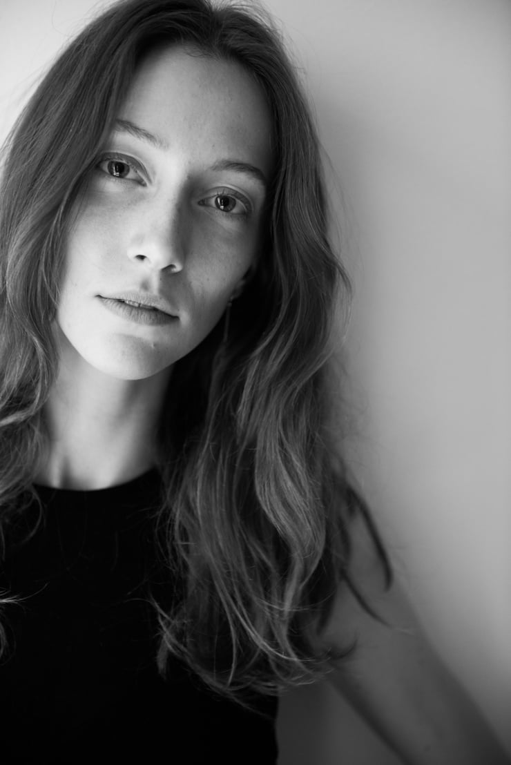 Alana Zimmer Nude Photos 44