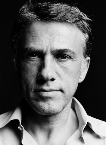 Christoph Waltz