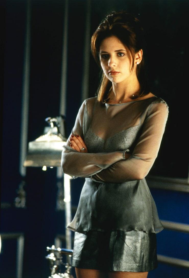 Kathryn Merteuil (Sarah Michelle Gellar)