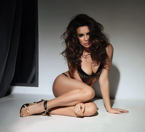 israel woman in nude