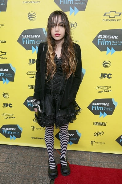 lorelei linklater oscar
