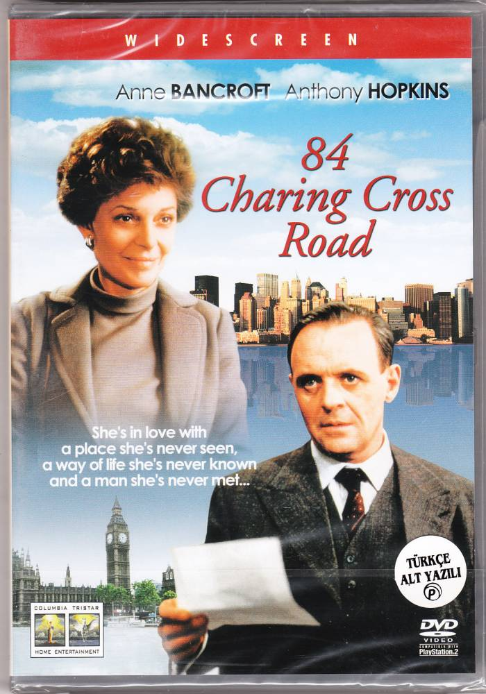 Charring cross road movie