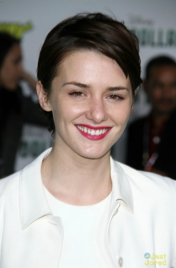 Addison Timlin has been added to these lists: