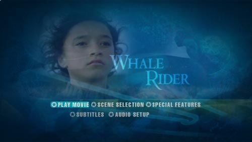 the whale rider movie analysis