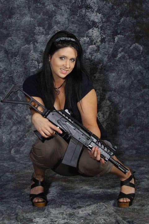 Red jacket firearms stephanie dating simulator 6
