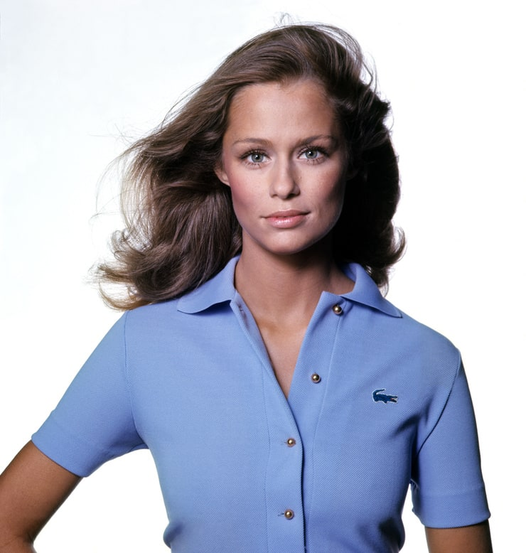lauren hutton how tall