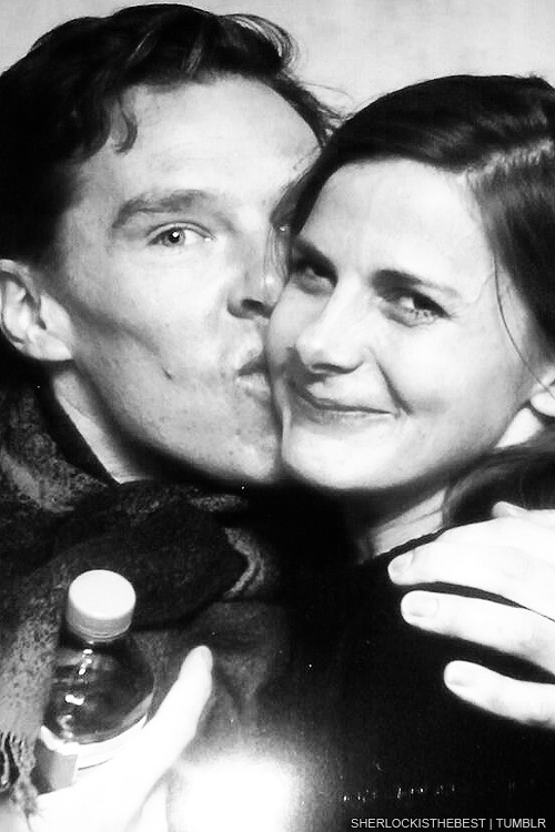 louise brealey speaks french