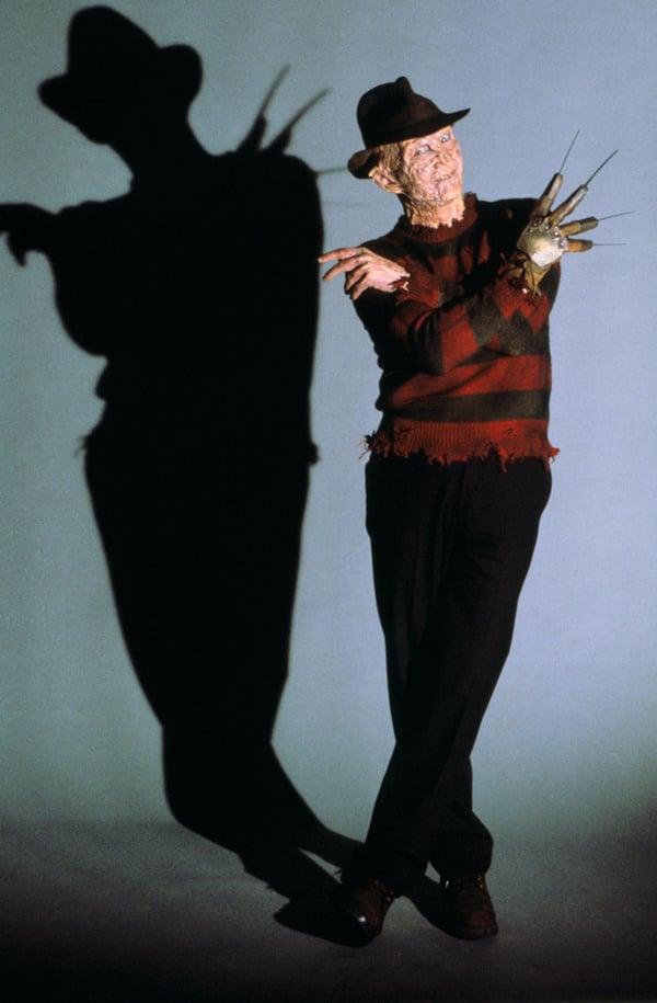 Picture of Freddy Krueger  Robert Englund Robert Englund Freddy Krueger